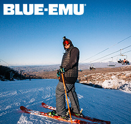 Anthony Horne Talks His Passion for Skiing