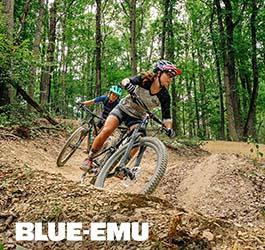 Annmarie Wolfe's Love of Mountain Biking Defines Her Life