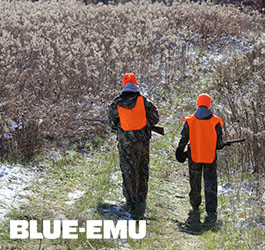 The Family Tradition of Hunting